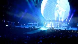 Udo Lindenberg - Was hat die Zeit mit uns gemacht  Lanxess Arena