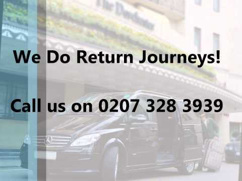 Bayswater Minicabs - Quality Minicab Service in London