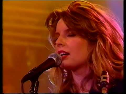 Candy Dulfer & Funky Stuff live (1990)