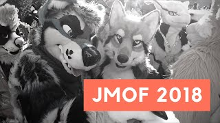 2018 Our First JMOF: Japan Meeting of Furries