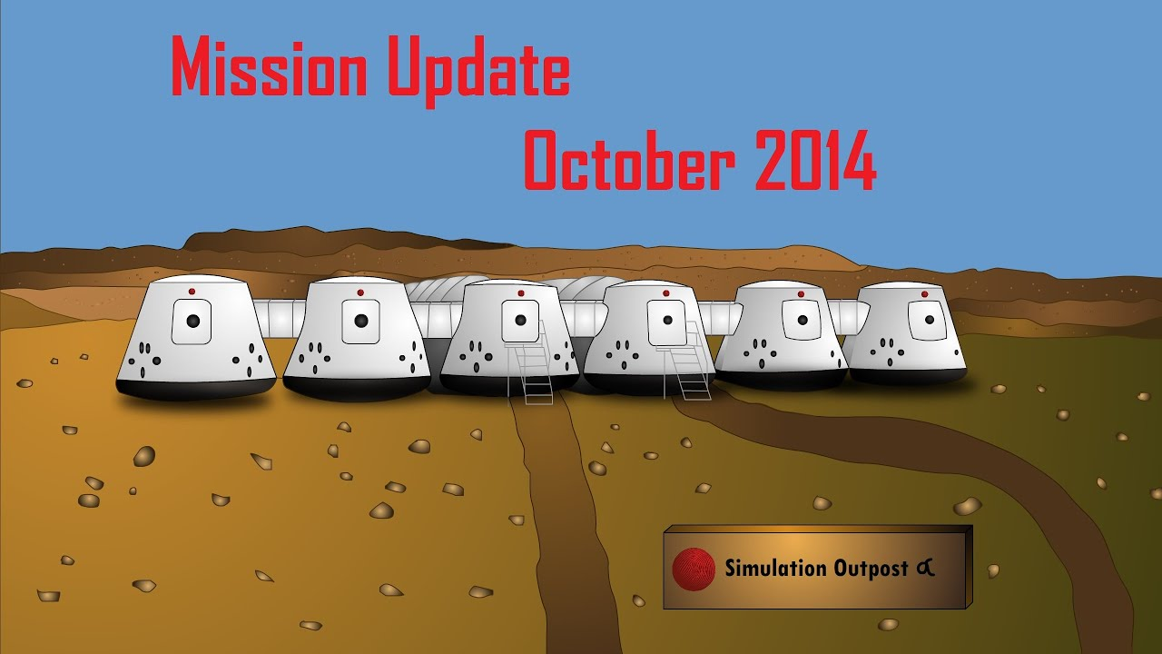 mars mission update - photo #21