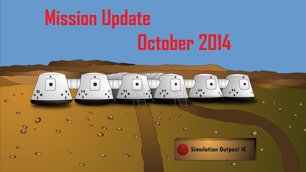 mars mission update - photo #21