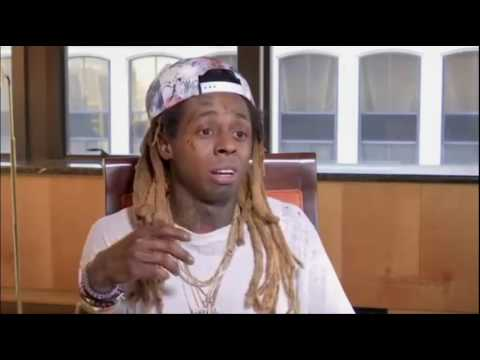 Lil Wayne Signs To Roc Nati