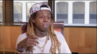 lil wayne signs to roc nation