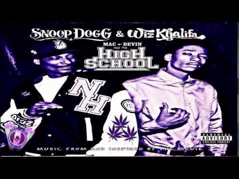 Snoop Dogg & Wiz Khalifa-Talent Show Screwed and Chopped--Djcoche