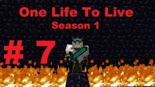 One Life to Live (Minecraft HC): Season 1, Episode 7