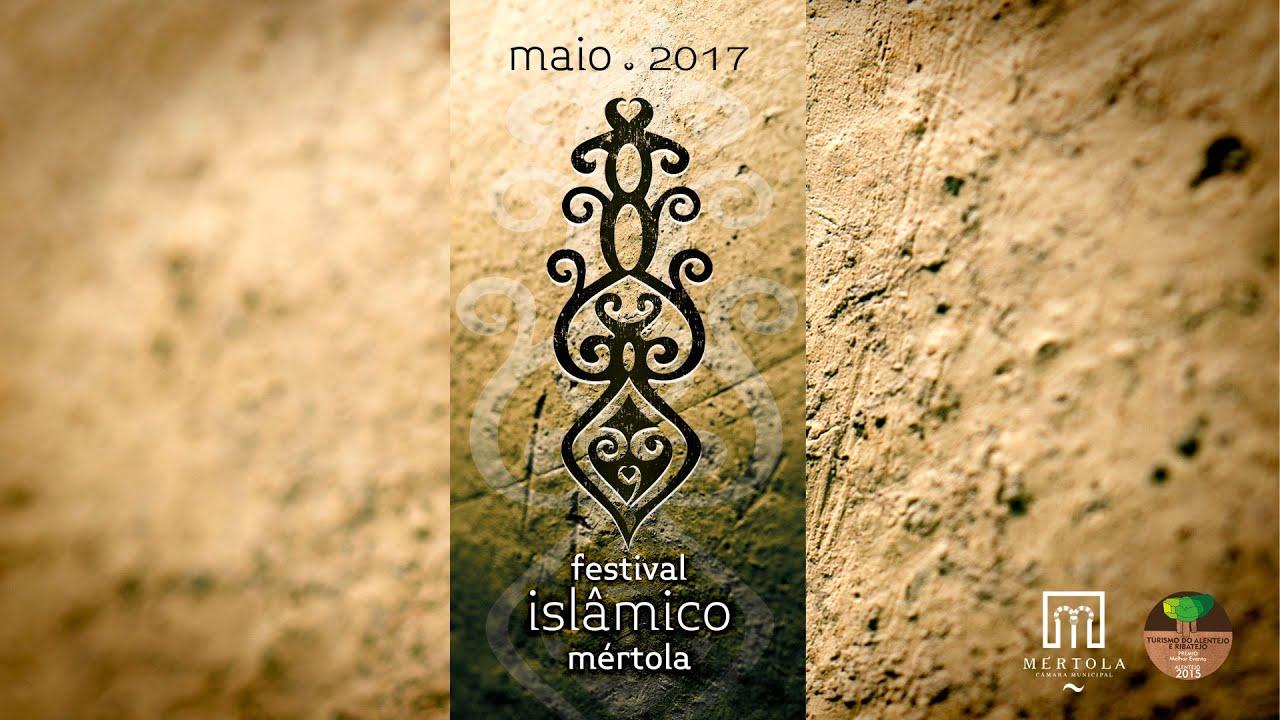 Resultado de imagem para festival islâmico mertola 2017
