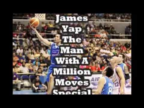 James Yap: The Man With A Million Moves Special