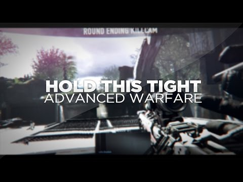 Hold This Tight. [AW]