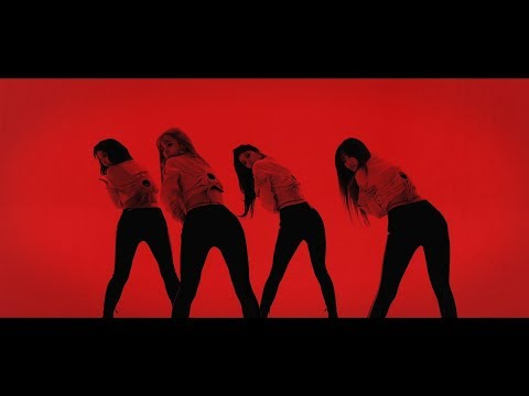 【EXID】DDD(덜덜덜) 官方全曲中字MV [韓國女團EXID 火辣回歸]