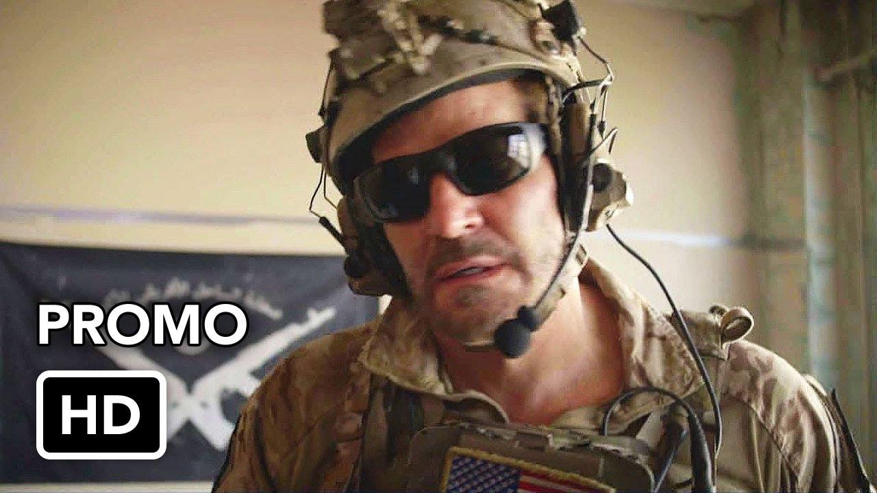 "Download SEAL Team 5x04 Promo ""Need To Know"" (HD) Season 5 Episode 4 Promo"