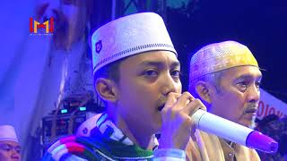 """Download """"Paling Terbaru"""" Santri Bukan Artis Voc Gus Azmi (Live SMK PGRI 2 Kediri Bersholawat)"""