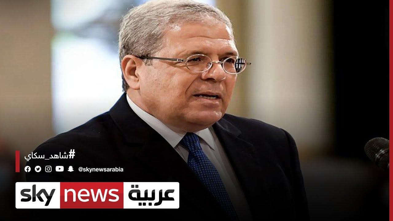 عثمان الجرندي: الخطوات التي اتخذها قيس سعيد تتوافق مع النصوص الدستورية  - نشر قبل 4 ساعة