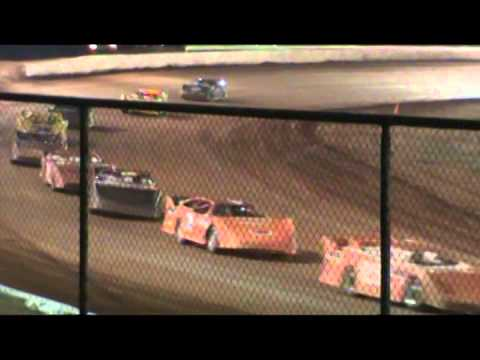 Golden Isles Speedway 03/21/2015