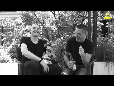 Sean Tyas interview, Zürich Street Parade 2017