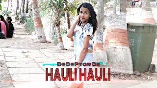 HAULI HAULI De De Pyar De Neha Kakkar Garry Sandhu Dance Covered By TEAM N D C
