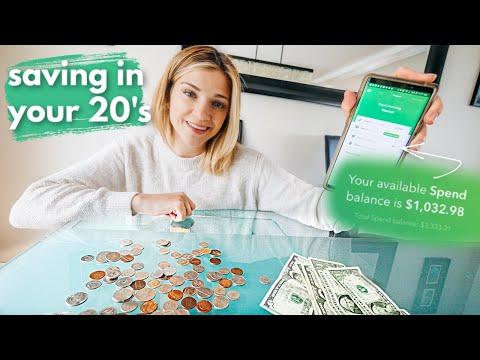 10 Moneys Saving HACKS For Your 20's