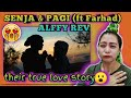ALFFY REV - SENJA & PAGI (ft Farhad) Official Music Video / FILIPINA REACTS