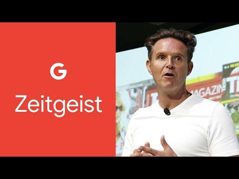 Mark Burnett - Zeitgeist Americas 2013