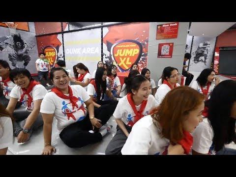 Team Building Day @Harbor Pattaya_Clip 3.48 minute