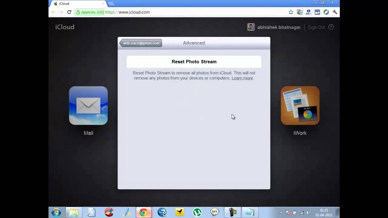 My Photo Stream FAQ - Apple Support