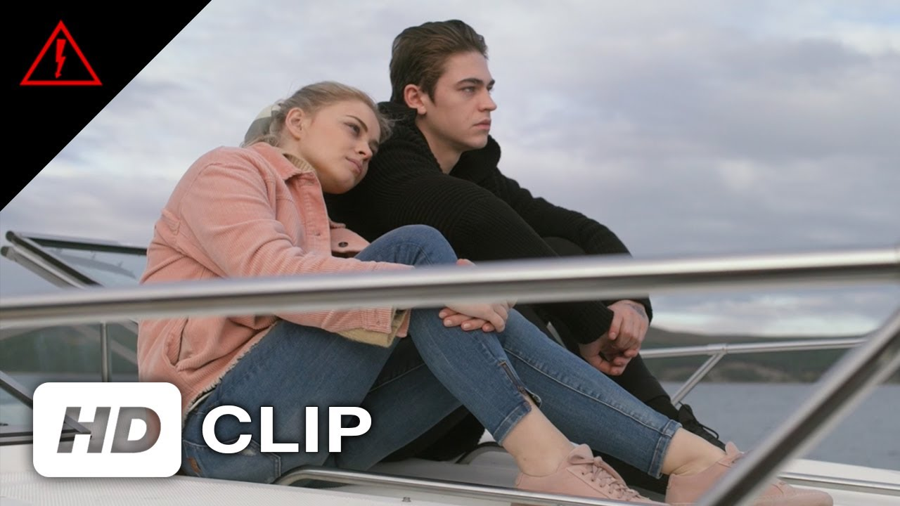 Download After we Fell   Boat Scene (Official Clip)   Voltage Pictures