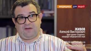 видео Проявление симптомов аденомы простаты у мужчин и способы лечения болезни