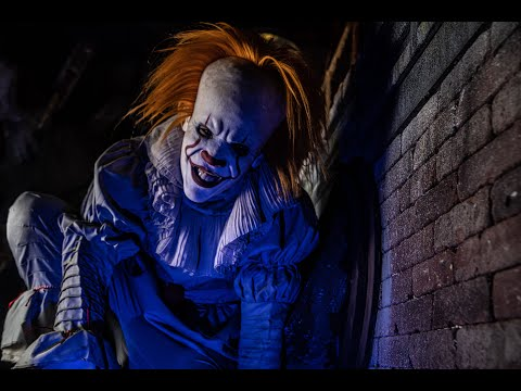 The Darkness Haunted House 2019 - Preview Transworld
