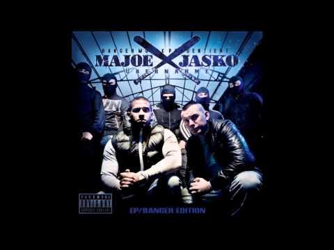 Majoe & Jasko - ÜBERNAHME feat. Haftbefehl & Capo Azzlack (Übernahme EP)