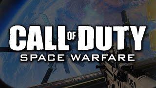 Call Of Duty Space Warfare - COD 2016