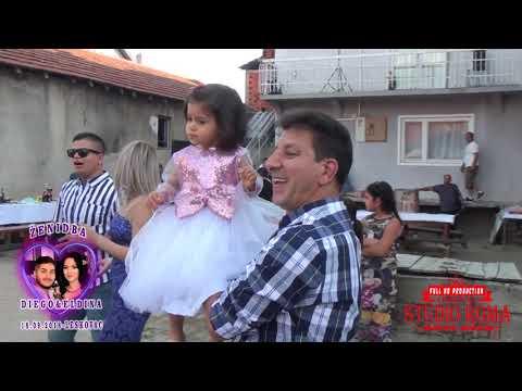ŽENIDBA DIEGO & ELDINA 1 part  18 09 2018  STUDIO ROMA LESKOVAC 4K ULTRA HD