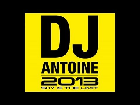 DJ-Antoine House Party & Bella Vita