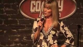 Monika Casey Comedy Union