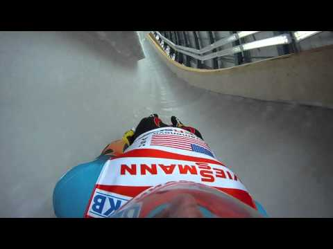 Luge is listed (or ranked) 7 on the list Winter Olympic Events That Look the Easiest