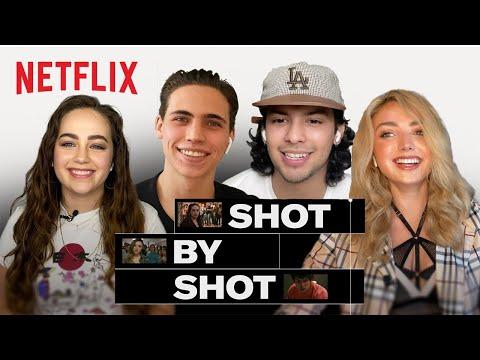 Kürzlich Hinzugefügt Netflix
