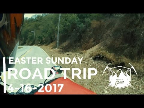 "ROAD TRIP - ""METRO MANILA TO LUCBAN QUEZON"""