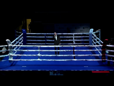 TriolanLive: Матчева зустріч з боксу серед збірних команд України, Казахстану, Узбекистану, Туркменистану 2018