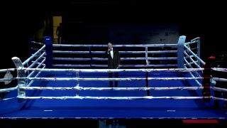 Матчева зустріч з боксу серед збірних команд України, Казахстану, Узбекистану, Туркменистану 2018