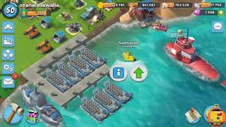 Boom beach statistics ep456 october 29th 2017 stats