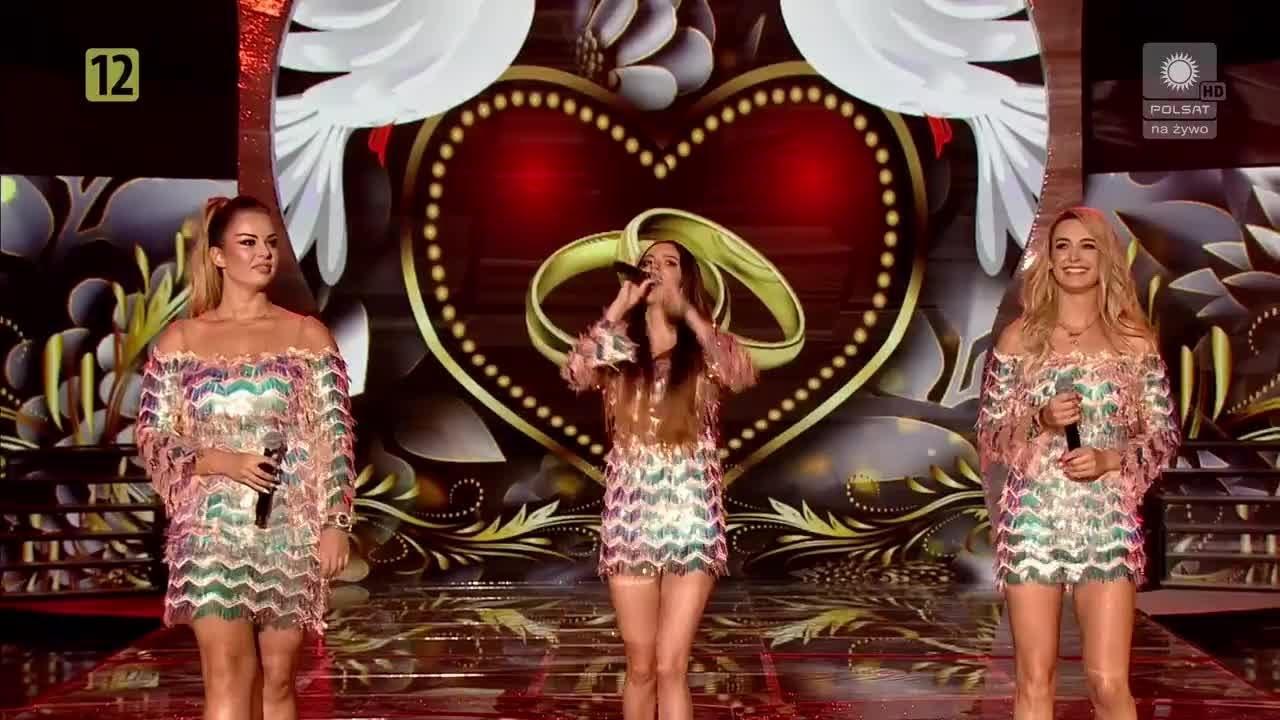 Festiwal Weselnych Przebojów Top Girls Mleczko Youtube