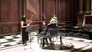 Violin Sonata No.5 in F Major, op.24