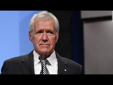 Alex Trebek says he's beating his cancer odds - CNN