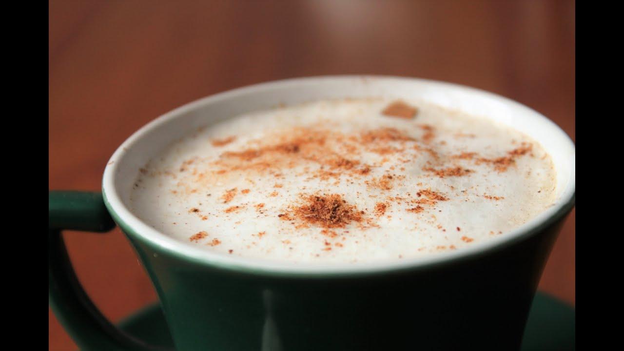 Как сделать пенку на кофе из молока фото 501