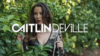 The Middle (Zedd, Maren Morris, Grey) - Electric Violin Cover | Caitlin De Ville Mp3