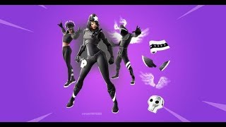 *NEW* Shadow Legends Pack Coming To Fortnite...