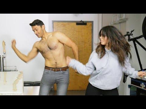 Geoffrey the Dumbass: Dance 2 (w/ Megan Batoon!)