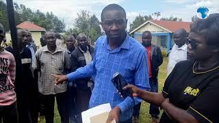 Kuria MP Marwa Kitayama asks President Kenyatta to honour pact with Ruto