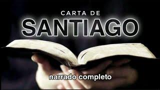 carta a SANTIAGO (AUDIOLIBRO) narrado completo