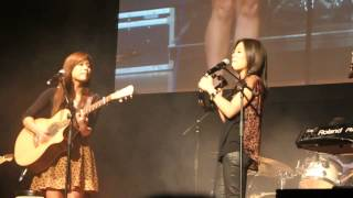 Jayesslee Asia Tour 2013 LIVE IN HONG KONG - Gangnam Style (2013/04/05)
