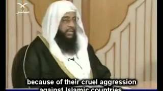 Islam Allows Prayers for the Annihilation of Christians and Jews _ (Religion of peace my Butt)